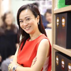 陳凱欣女士
