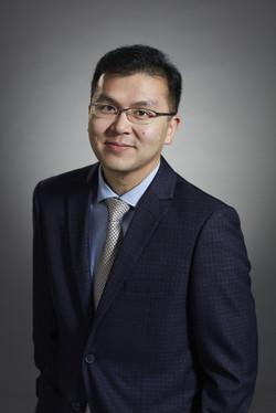 陳子敬醫生