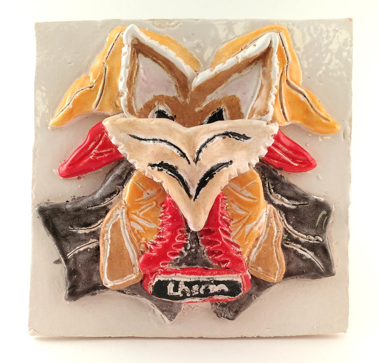 Lherin Symbol