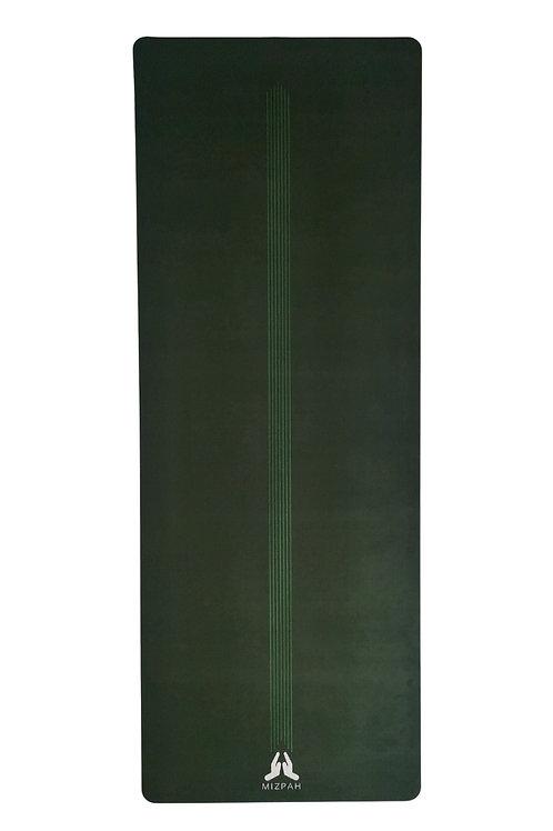 Jewel Suede Emerald