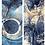 Thumbnail: SPACE/TIME  Multipurpose Yoga Mat Towel