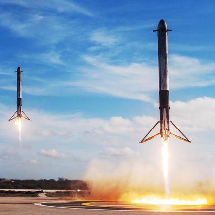 Spaceflight Revolution