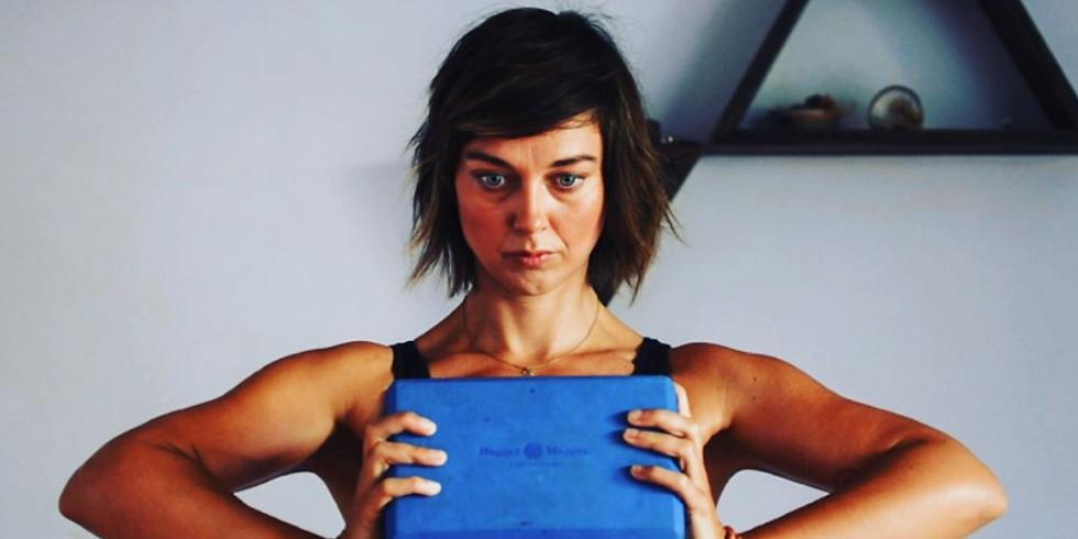 Yoga Weck Methodized