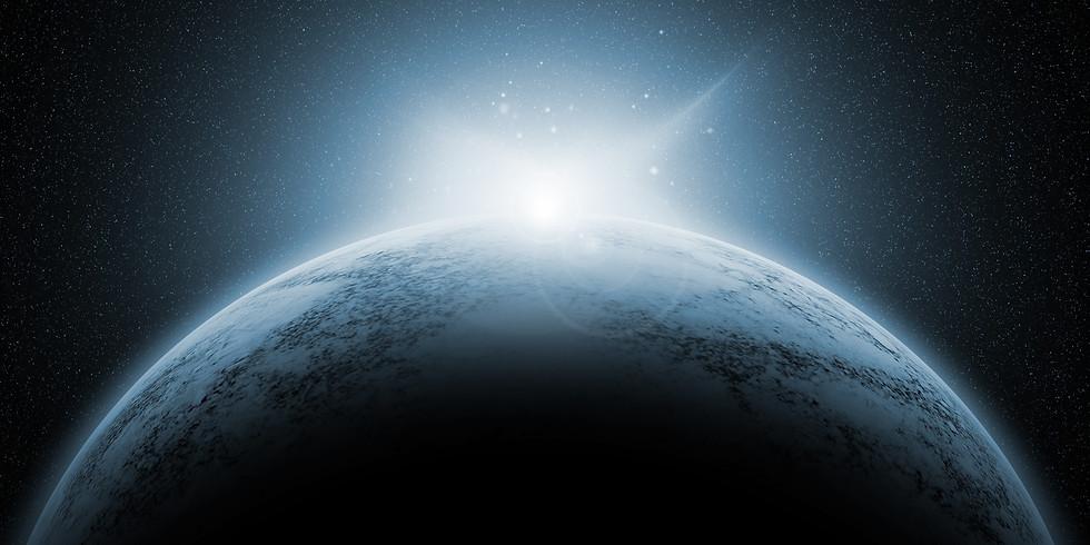 Raise the Vibration of Earth Meditation