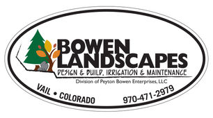 Bowen Landscapes