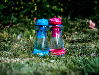 Our guest blog for Water-to-go!