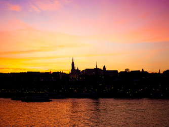 Why Budapest is the Best City in Europe!