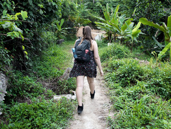 Bukit Saga: Our Epic, Deceiving Hike to the Summit
