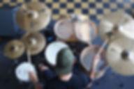 Обучение игре на барабанах | Барабанная школа DrumRoom | Как развить координацию