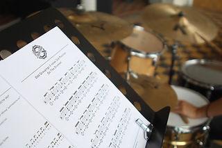 Обучение игре на барабанах | Барабанная школа DrumRoom | Как читать ноты