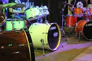 Обучение игре на барабанах | Барабанная школа DrumRoom | Открытые дни