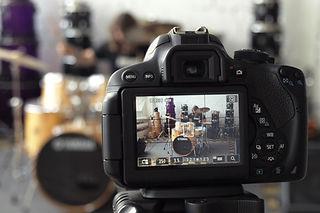 Обучение игре на барабанах | Барабанная школа DrumRoom