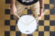 Обучение игре на барабанах | Барабанная школа DrumRoom | Рудименты