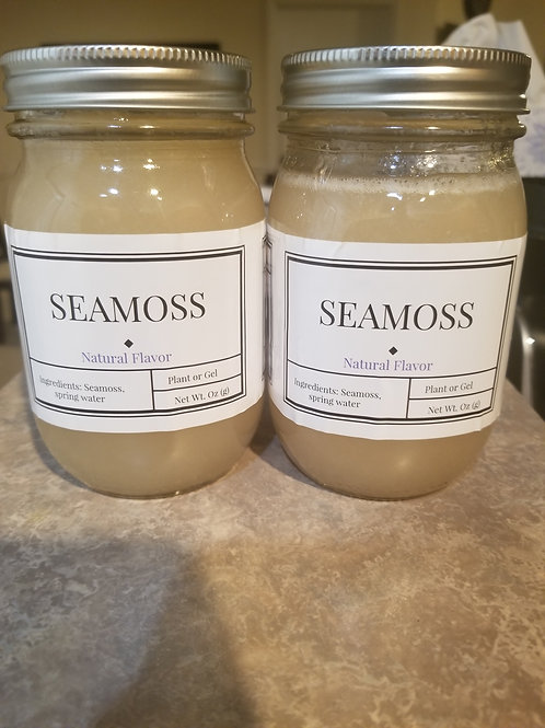 Seamoss
