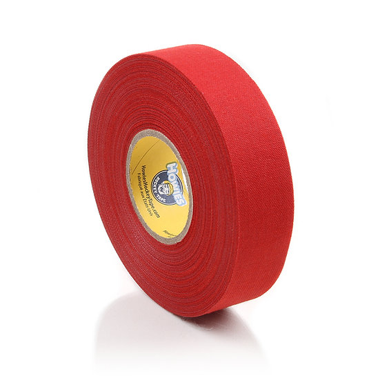 Howies Red Cloth Hockey Tape