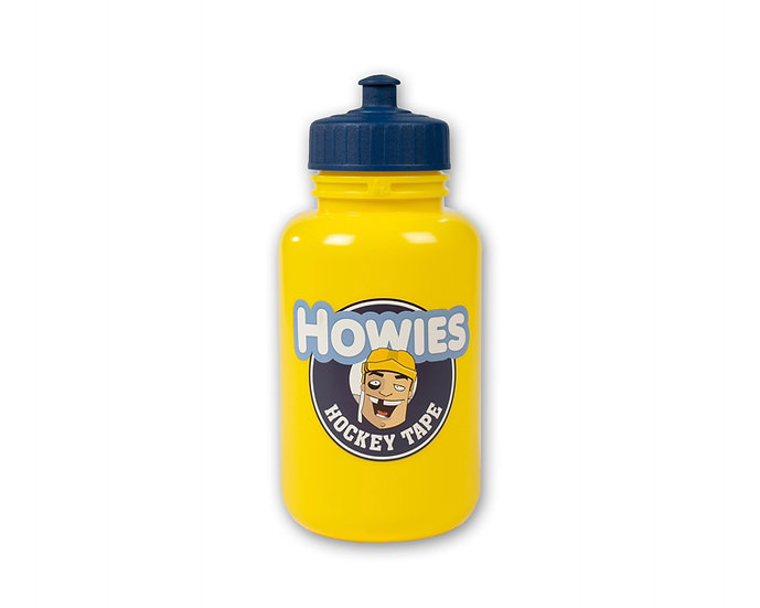 HOWIES HOCKEY WATER BOTTLE