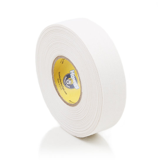 Howies White Cloth Hockey Tape