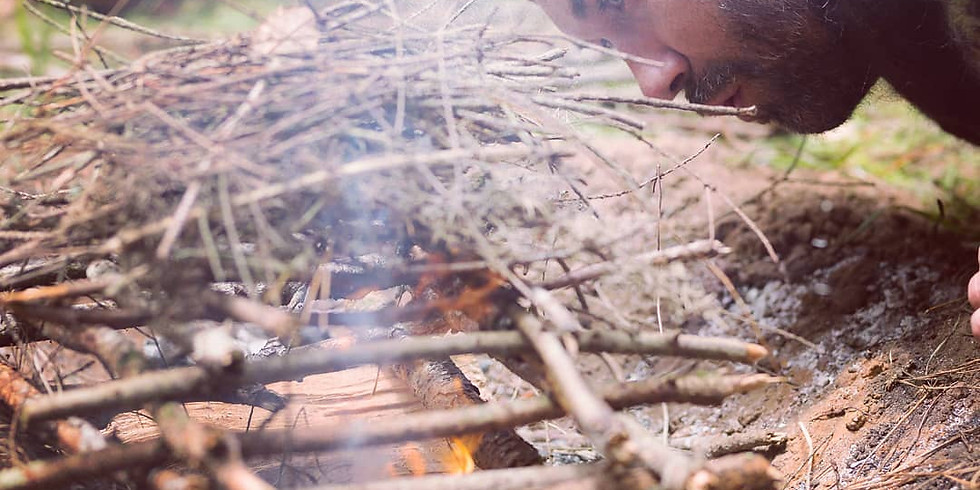 Camping- Survival Basics