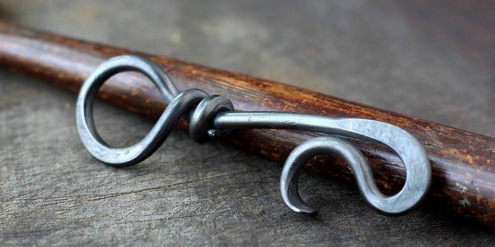 Shop- Blacksmithing Lvl.1
