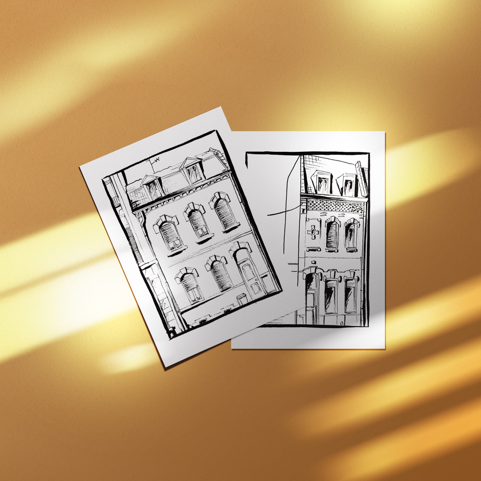 Illustration & Print