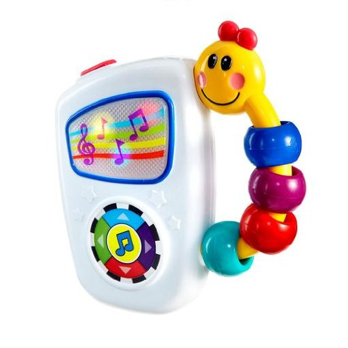 Music Light Up Toy