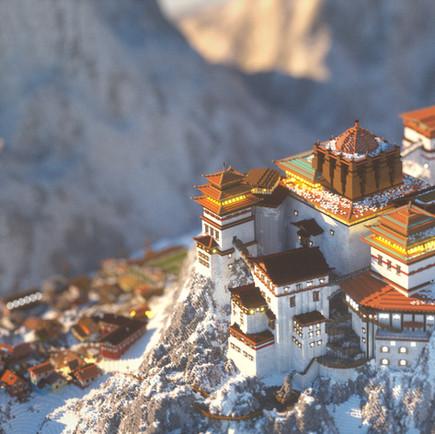 Sumadah Monastery