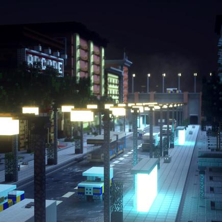 Project - LDZ