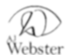 aj webster opticians guernsey logo