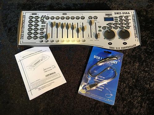 DMX Controller 256Channel