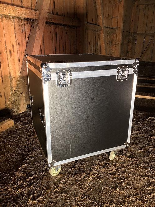 Spiegelkugel Case 80cm