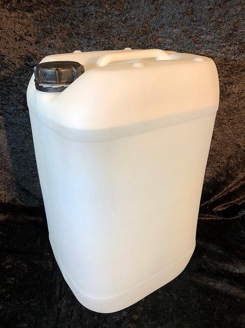 25 liter Tank Nebelfluid Standard