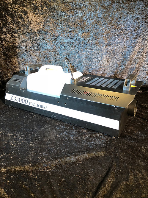 Nebelmaschine Arcadaudio Z33