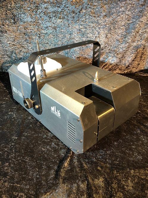 Nebelmaschine Arcadaudio M1500