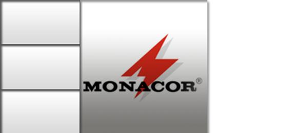Monacor Elektro artikel