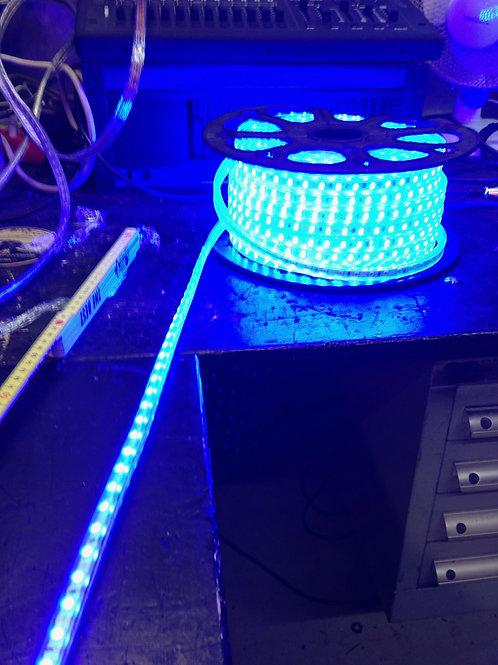 LED Strip RGB 230V pro Meter