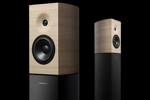 Philharmonia Mini Highend Speaker by Jean Nouvel
