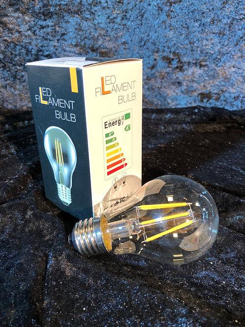 LED Glühlampe 6Watt Dimmbar