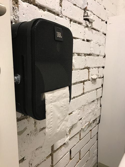JBL WCPapier Rollenhalter Control-WC