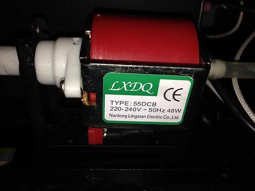 Pumpe zu Nebelmaschine Arcadaudio Z33