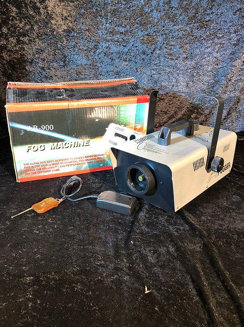 Nebelmaschine Arcadaudio AB900