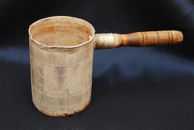 Чифир-бак для заварки крепкого чая