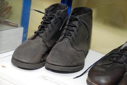 Обувь заключенных