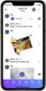 Wafer Messenger Chat Flow