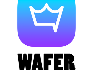 Wafer Messenger Rebranding: New Logo, New Colors. Same Identity, Same Mission.