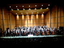 Philadelphia Philharmonic in China