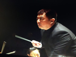 Chinese National Orchestra