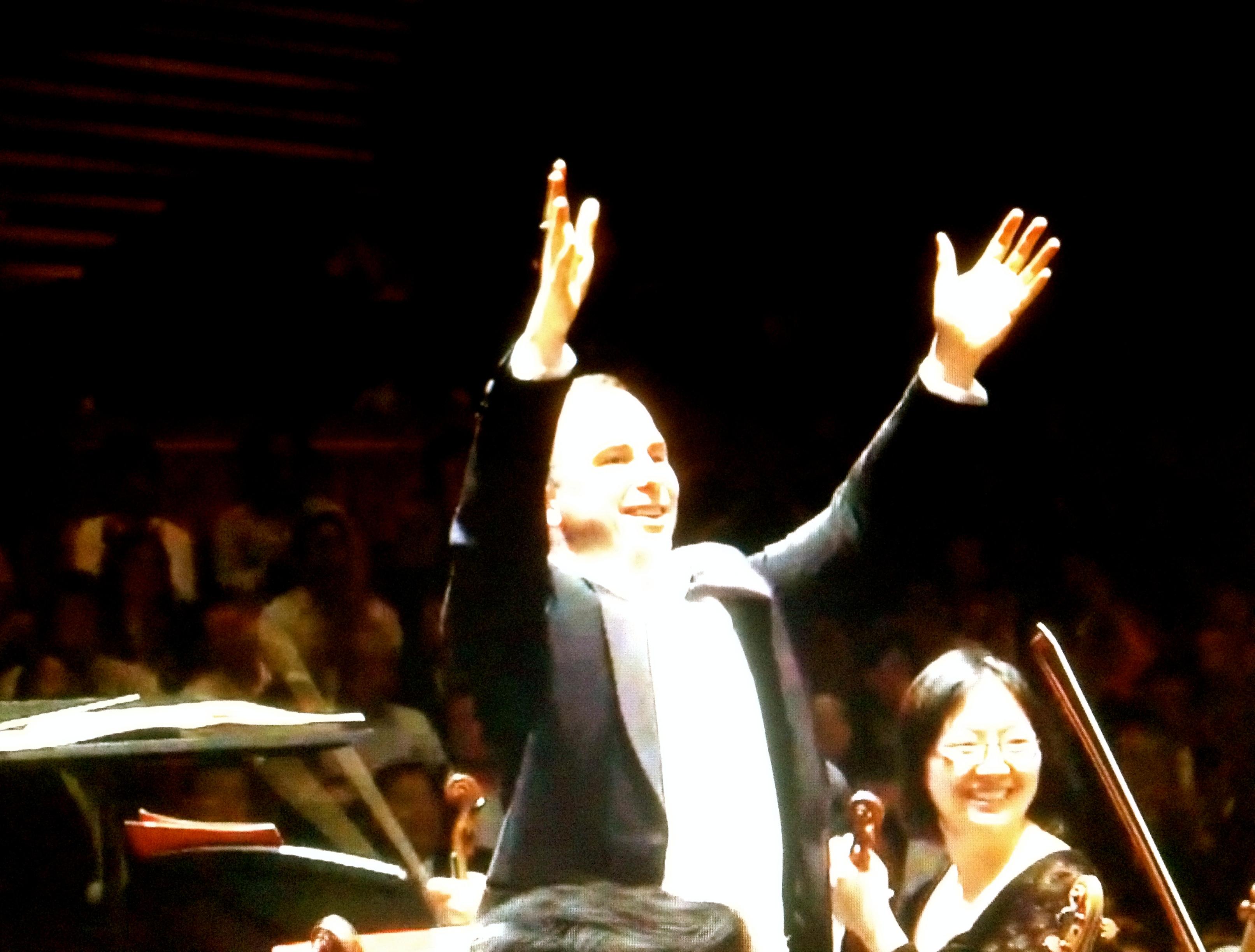 Philadelphia Philharmonic Orchestra
