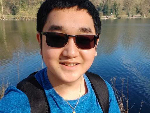 Ricky Taing