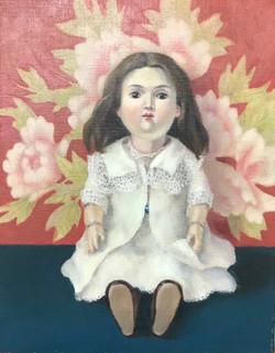 F4 フランス人形