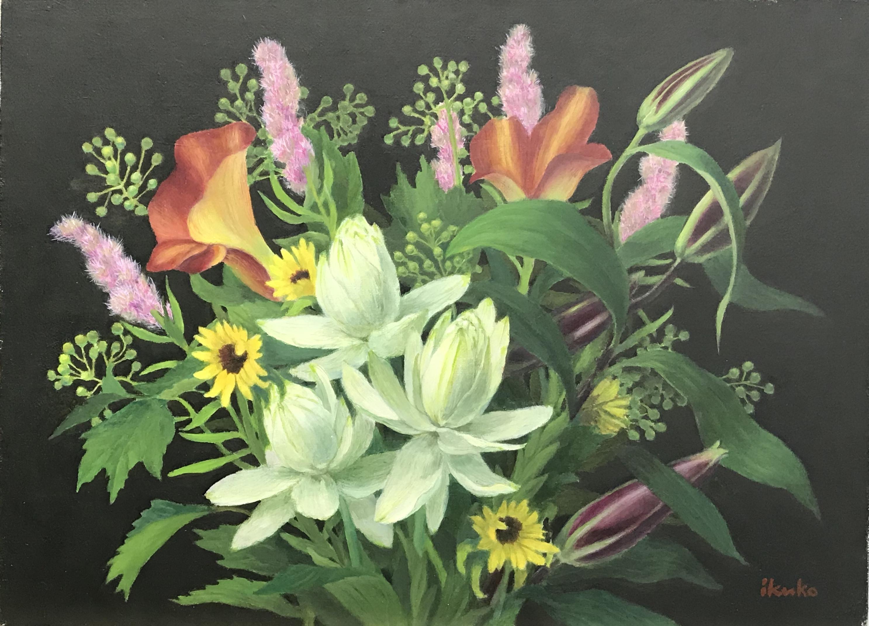 P8 Flowers